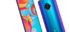 Harga HP Vivo Lengkap Terbaru Maret 2020