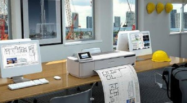 Printer Epson SureColor Terbaru Cocok untuk Kantoran dan Digital Printing