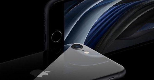 Harga dan Spesifikasi iPhone SE 2020, Mulai Rp 6 Jutaan