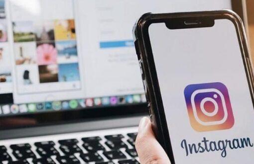 Cara Upload Gambar Instagram di Komputer