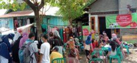 Indosat OoredooTerjunkan Mobil Klinik Bantu Terdampak Banjir di NTT dan NTB
